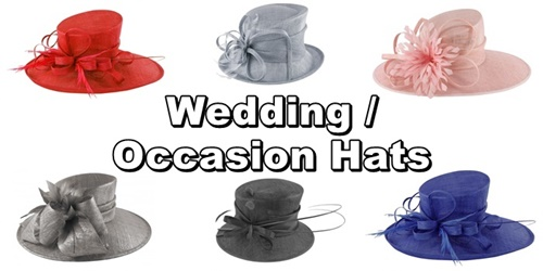 Complete Range of Occasion Hats 2b6f9081975